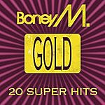 Boney M Gold - 20 Super Hits (International)