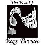 Ray Brown The Best Of Ray Brown