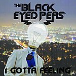 The Black Eyed Peas I Gotta Feeling (Single)