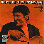 Tal Farlow The Return Of Tal Farlow/1969
