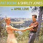Pat Boone Pat Boone And Shirley Jones In April Love