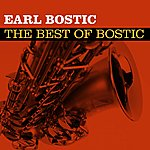 Earl Bostic The Best Of Bostic