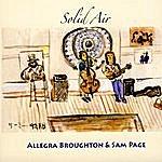 Solid Air Allegra Broughton & Sam Page