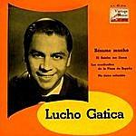 """Lucho Gatica Vintage World Nº 26- Eps Collectors """"el Samba Me Llama"""""""