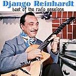 Django Reinhardt Best Of The Radio Sessions