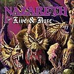Nazareth Live & Rare