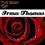 Irma Thomas The Best Of Irma Thomas
