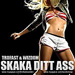 Wizdom Skaka Ditt Ass (Single)
