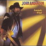 John Anderson Seminole Wind