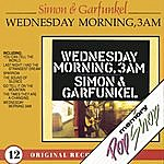 Simon & Garfunkel Wednesday Morning, 3 A.m. (Exciting New Sounds In The Folk Tradition)