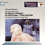 Cleveland Orchestra Wagner: Orchestral Music From The Ring Of The Nibelung