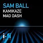Sam Ball Kamikaze