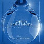 Azure Trio Chen-Yi/Karen Tanaka: Invisible Curve