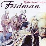 Giora Feidman Clarinetango
