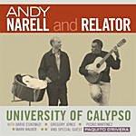 Andy Narell University Of Calypso