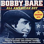Bobby Bare All American Boy