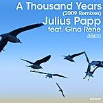 Gina Rene A Thousand Years (2009 Remixes)