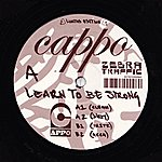 Cappo Learn To Be Strong (4-Track Maxi-Single)