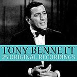 Tony Bennett 25 Original Recordings
