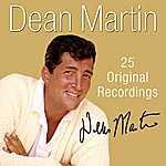 Dean Martin 25 Original Recordings