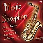 Instrumental Magic Saxophon