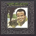 Harry Belafonte All Time Greatest Hits Volume 1