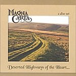 Magna Carta Deserted Highways