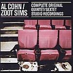 The Al Cohn-Zoot Sims Quintet Complete Original Quintet/Sextet Studio Recordings