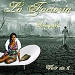 La Factoria Vivir Sin Ti (Single)