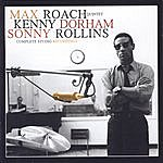 Max Roach Complete Studio Recordings