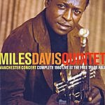 Miles Davis Quintet Manchester Concert-Complete 1960 Live At The Free Trade Hall