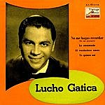 """Lucho Gatica Vintage World Nº 23- Eps Collectors """"boleros For Lovers"""""""