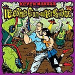 Keven Maroda It Came From Outer Space