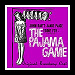 John Raitt The Pajama Game (Original Broadway Cast)