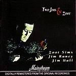Zoot Sims Two Jims And Zoot