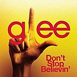 Cover Art: Don't Stop Believin' (Glee Cast Version)