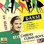 "Eddie Barclay Vintage Dance Orchestras Nº 55 - Eps Collectors ""la Cucaracha, Samba, Samba, Samba"""