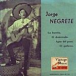 Jorge Negrete Vintage México Nº10 - Eps Collectors