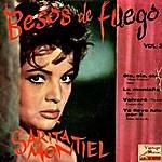 """Sara Montiel Vintage Pop Nº 50 - Eps Collectors """"besos De Fuego"""""""