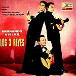 """Los Tres Reyes Vintage México Nº 69 - Eps Collectors """"hernando Avilés, Gilberto Y Raul Puente"""""""