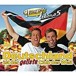 Jürgen Deutschland Ist Der Geilste Club Der Welt