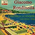 """Giacomo Rondinella Vintage Italian Song No. 17 - Eps Collectors """"campana Di Santa Lucia"""""""
