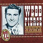 Webb Pierce Honky Tonk Song