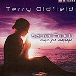 Terry Oldfield Sacred Touch: Music For Massage