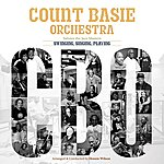 Count Basie Orchestra Swinging, Singing, Playing
