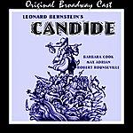 Barbara Cook Candide (Original Broadway Cast)