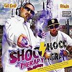 Plain Shock Therapy The Mixtape (Parental Advisory)