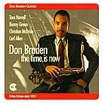 Don Braden The Time Is Now