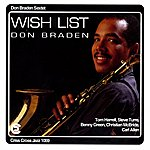 Don Braden Wish List