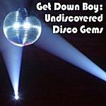 The Paper Dolls Get Down Boy: Undiscovered Disco Gems